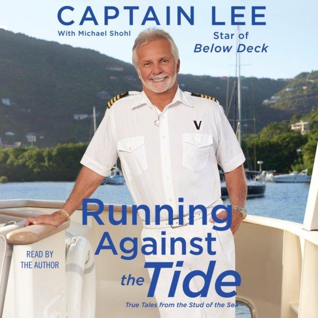 Running Against the Tide - Audiobook (Książka audio MP3) do pobrania w całości w archiwum ZIP