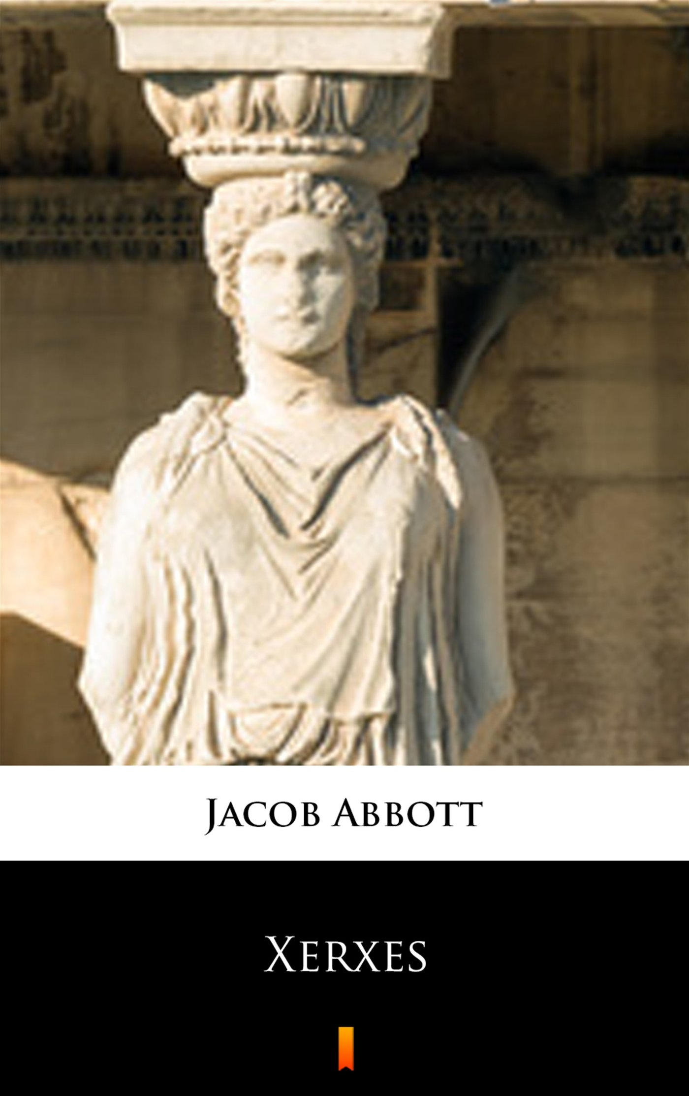 Xerxes - Ebook (Książka na Kindle) do pobrania w formacie MOBI