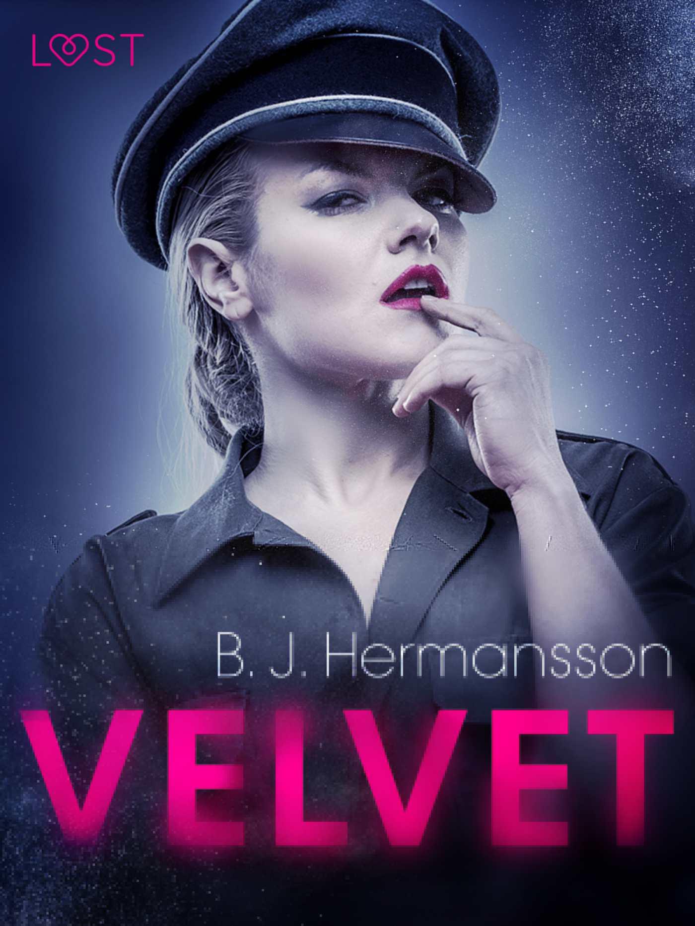 Velvet - Ebook (Książka EPUB) do pobrania w formacie EPUB