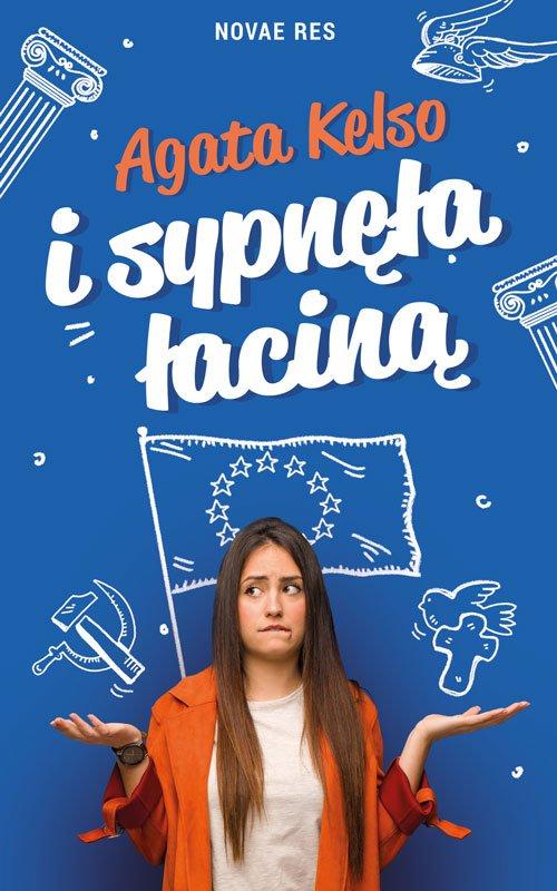 I sypnęła łaciną - Ebook (Książka na Kindle) do pobrania w formacie MOBI