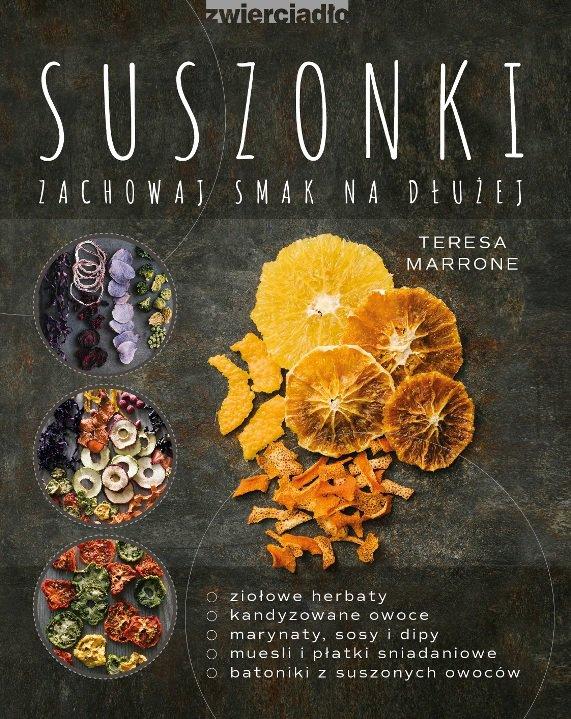 Suszonki - Ebook (Książka na Kindle) do pobrania w formacie MOBI