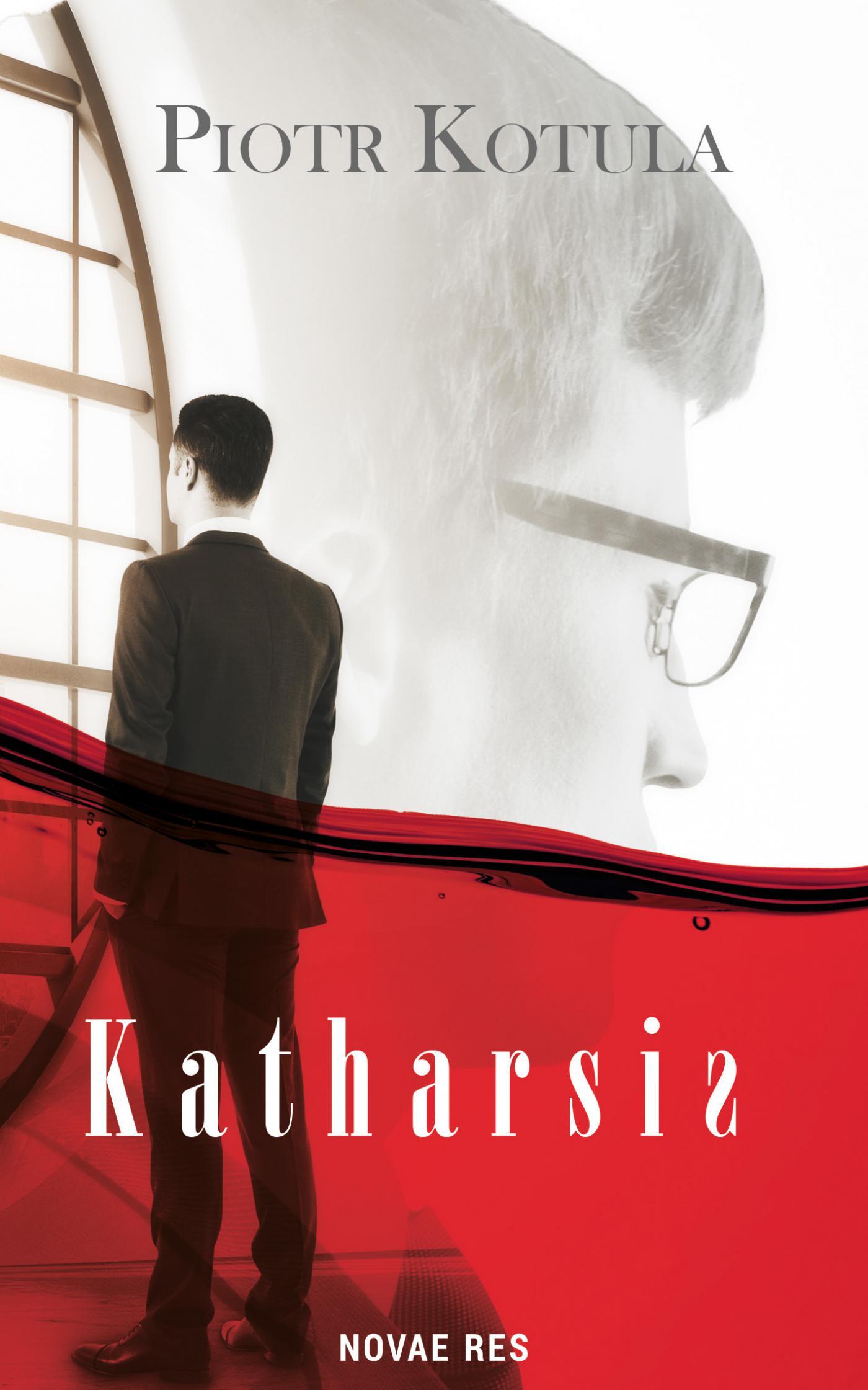 Katharsis - Ebook (Książka na Kindle) do pobrania w formacie MOBI