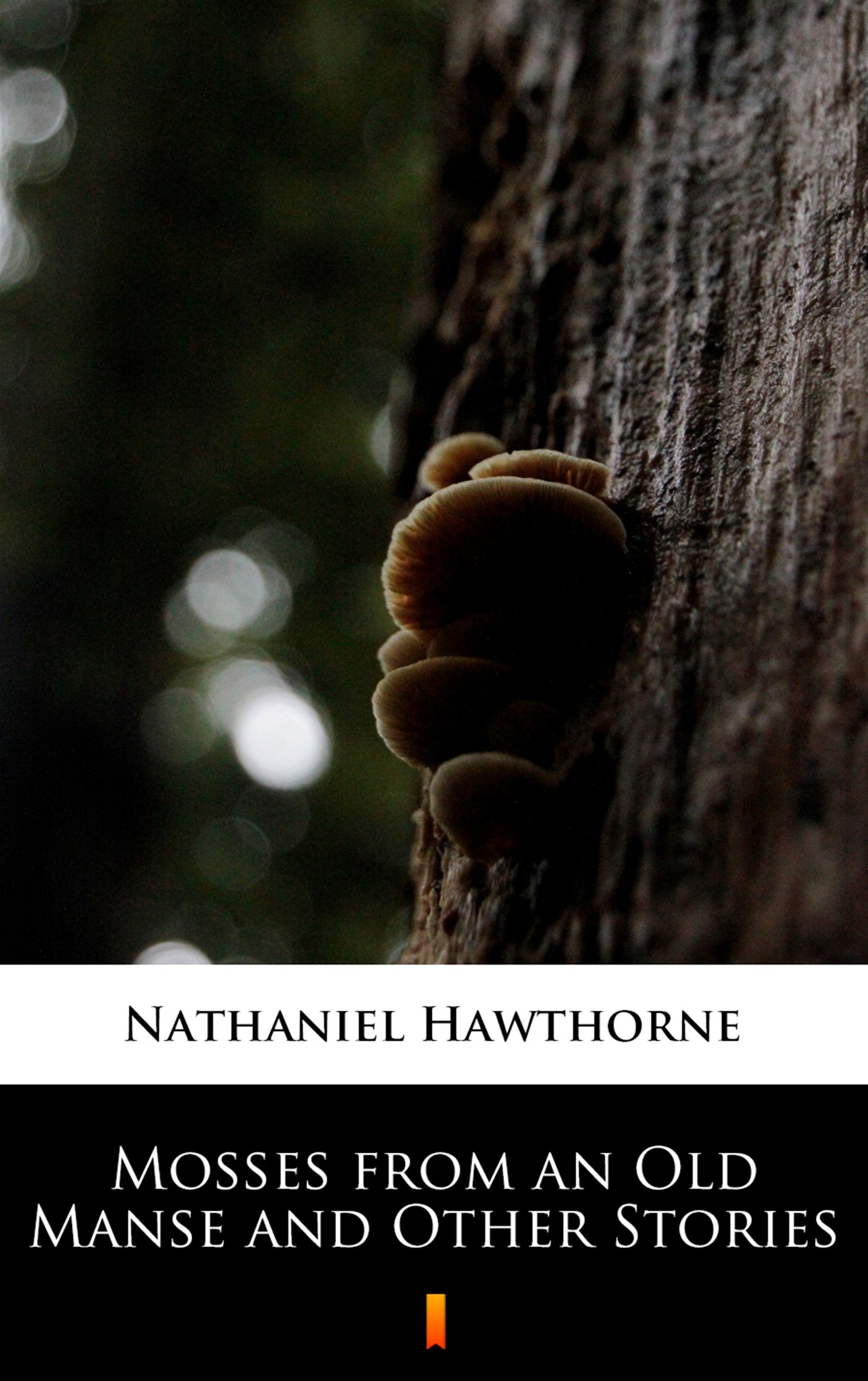 Mosses from an Old Manse and Other Stories - Ebook (Książka EPUB) do pobrania w formacie EPUB