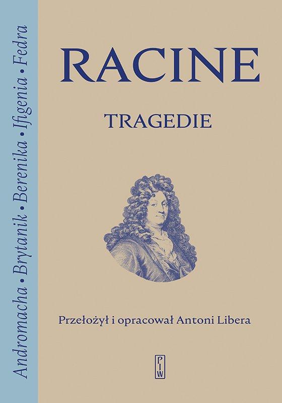 Tragedie - Ebook (Książka EPUB) do pobrania w formacie EPUB