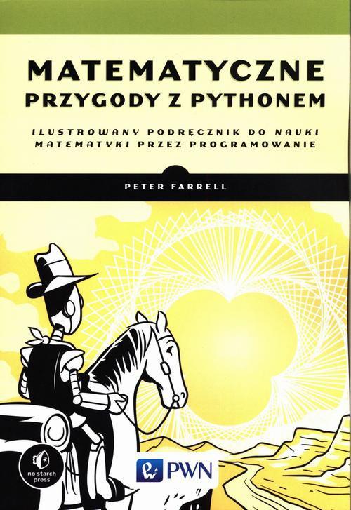 Matematyczne przygody z Pythonem - Ebook (Książka PDF) do pobrania w formacie PDF