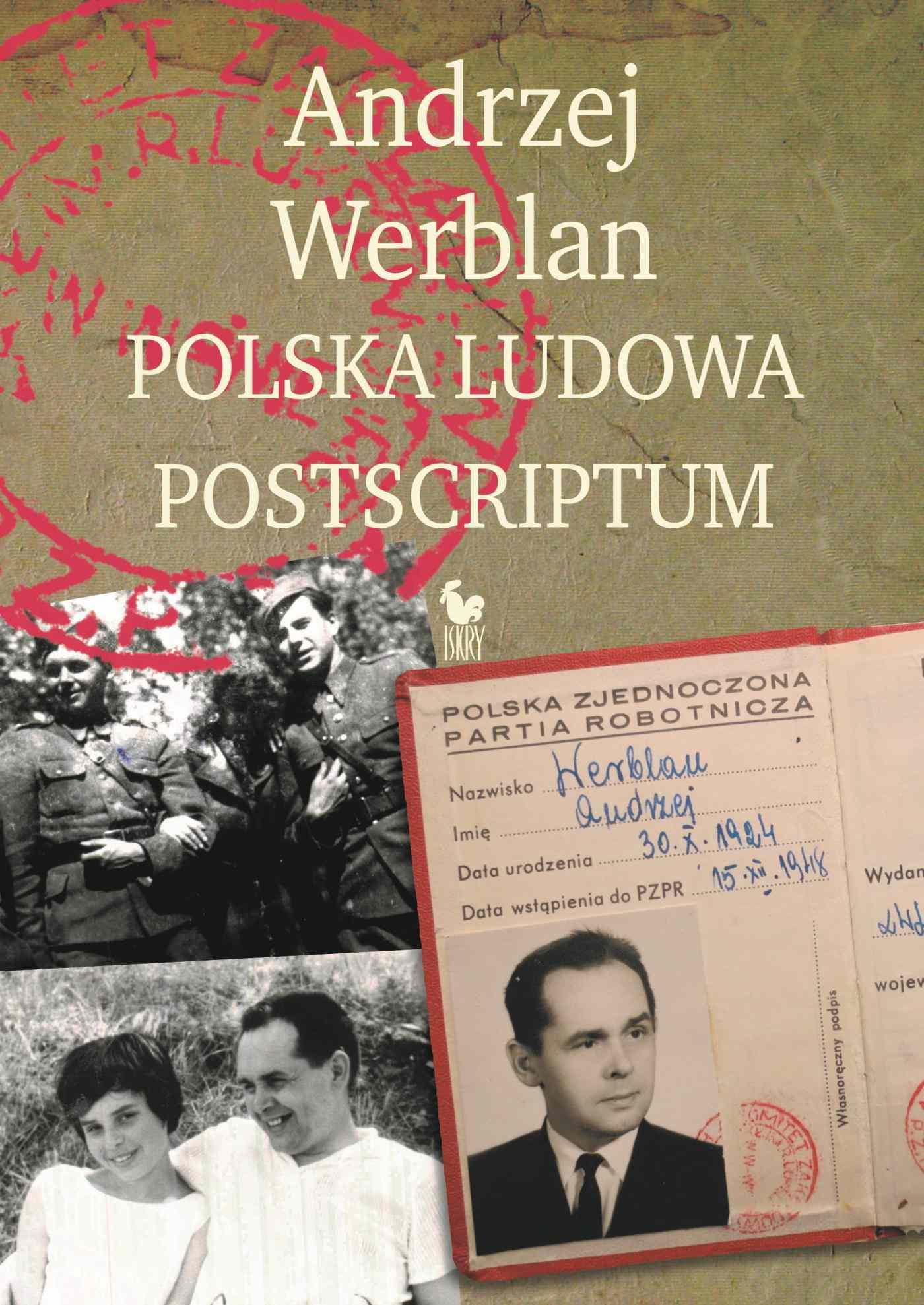 Polska Ludowa. Postscriptum - Ebook (Książka EPUB) do pobrania w formacie EPUB