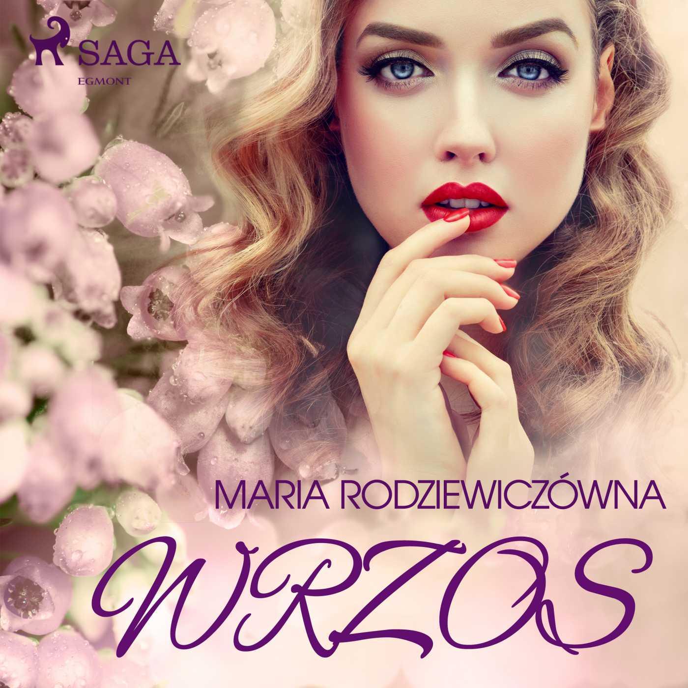 Wrzos - Audiobook (Książka audio MP3) do pobrania w całości w archiwum ZIP