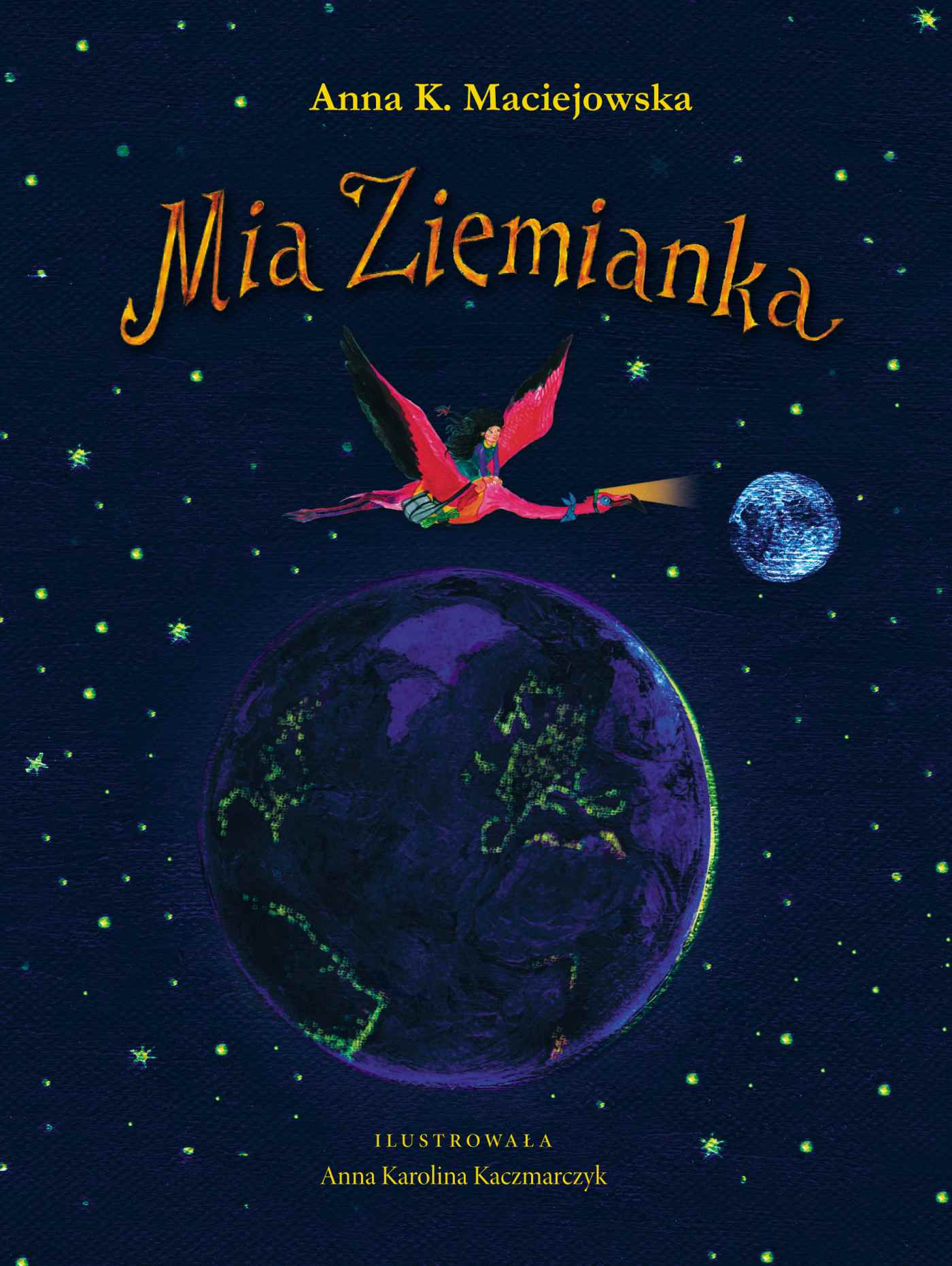 Mia Ziemianka - Ebook (Książka na Kindle) do pobrania w formacie MOBI