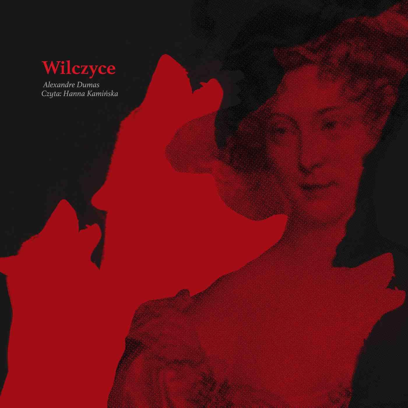 Wilczyce - Audiobook (Książka audio MP3) do pobrania w całości w archiwum ZIP