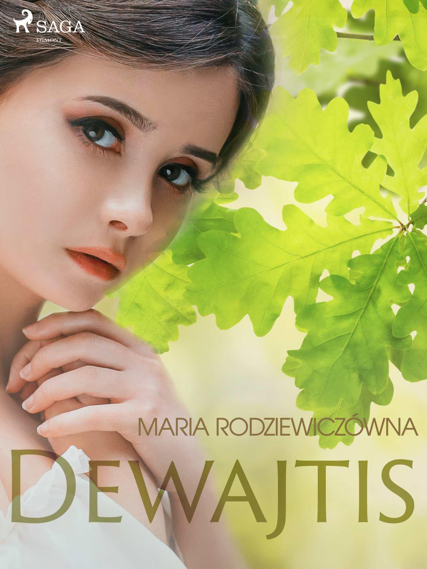 Dewajtis - Ebook (Książka EPUB) do pobrania w formacie EPUB