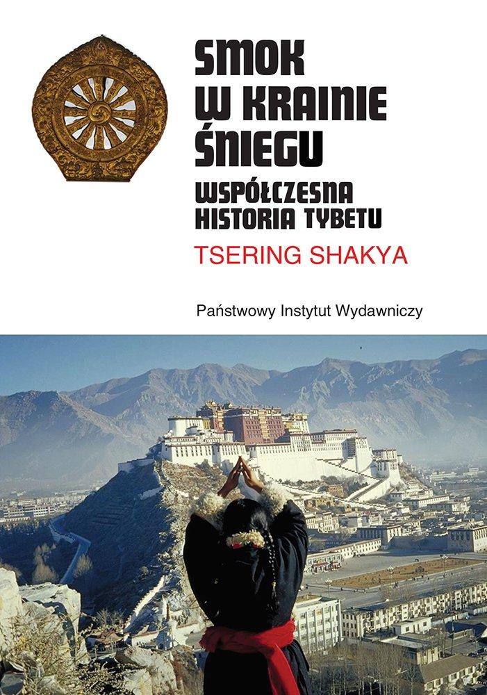 Smok w Krainie Śniegu. Współczesna historia Tybetu - Ebook (Książka EPUB) do pobrania w formacie EPUB