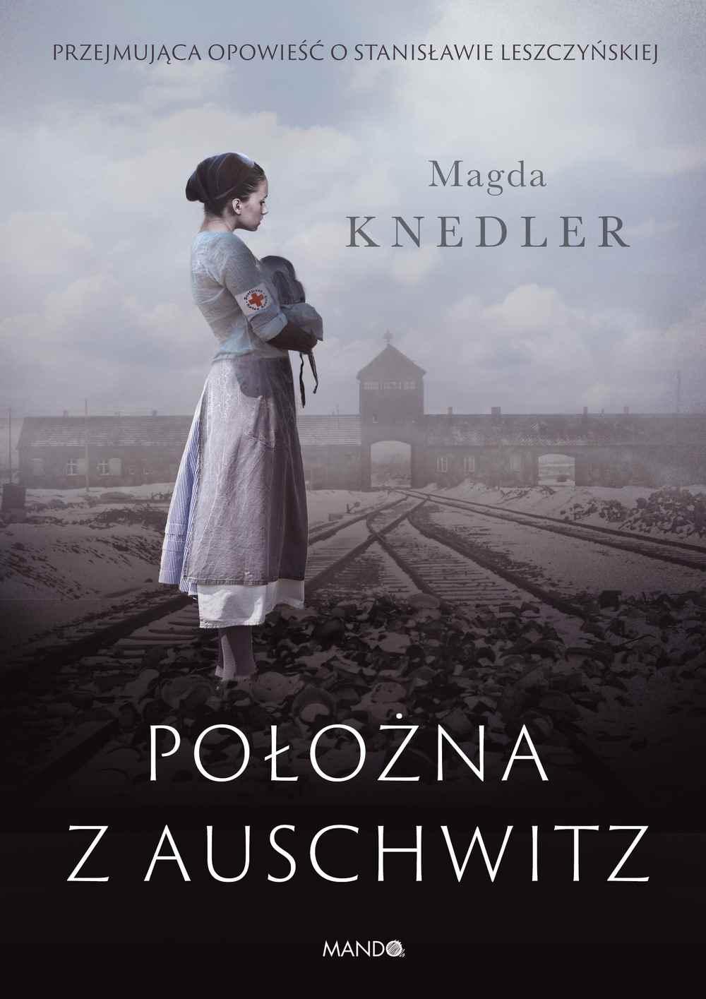 Położna z Auschwitz - Ebook (Książka EPUB) do pobrania w formacie EPUB