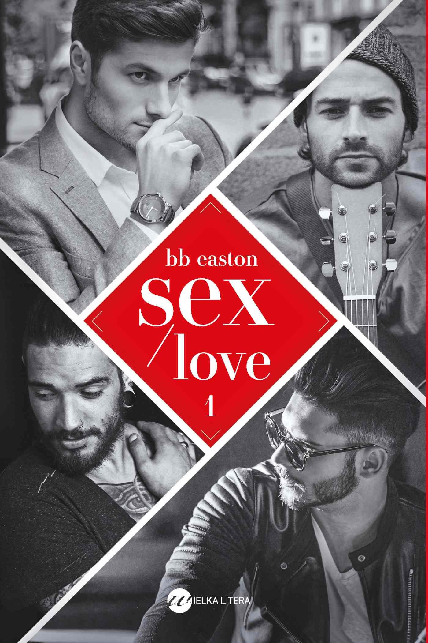 Sex/Love - Ebook (Książka EPUB) do pobrania w formacie EPUB