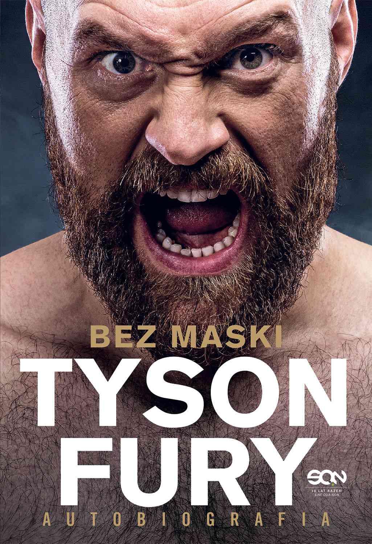 Tyson Fury. Bez maski. Autobiografia - Ebook (Książka na Kindle) do pobrania w formacie MOBI