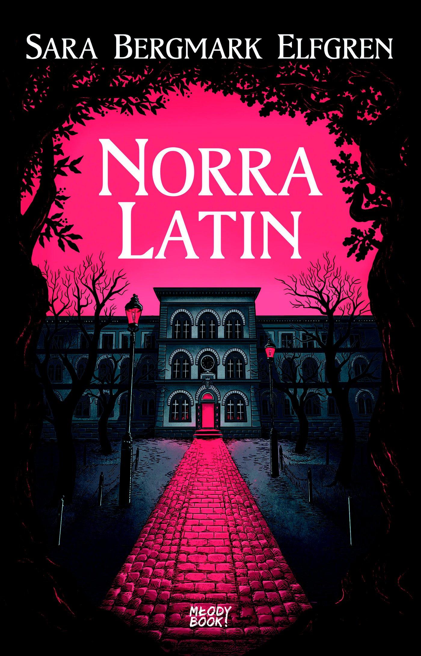 Norra Latin - Ebook (Książka EPUB) do pobrania w formacie EPUB
