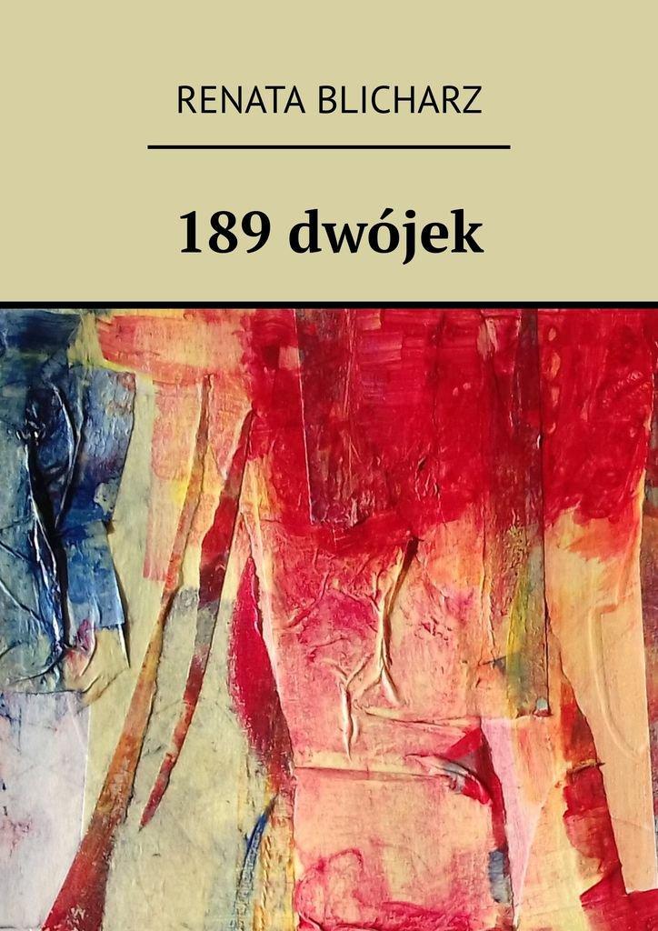 189 dwójek - Ebook (Książka EPUB) do pobrania w formacie EPUB
