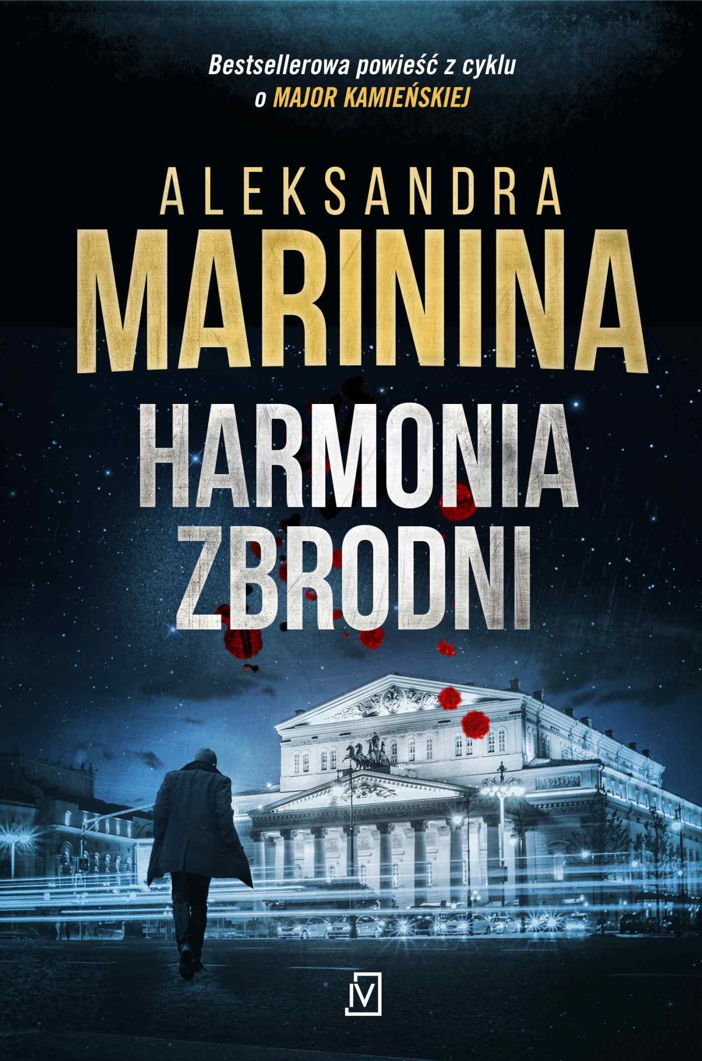 Harmonia zbrodni - Ebook (Książka EPUB) do pobrania w formacie EPUB