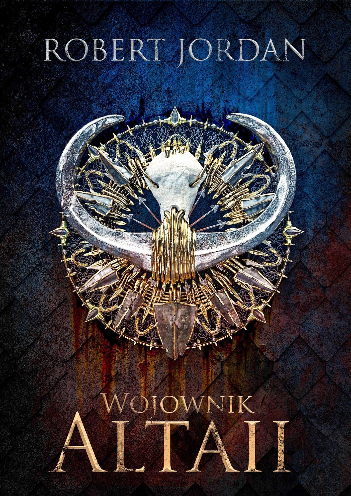 Wojownik Altaii - Ebook (Książka EPUB) do pobrania w formacie EPUB