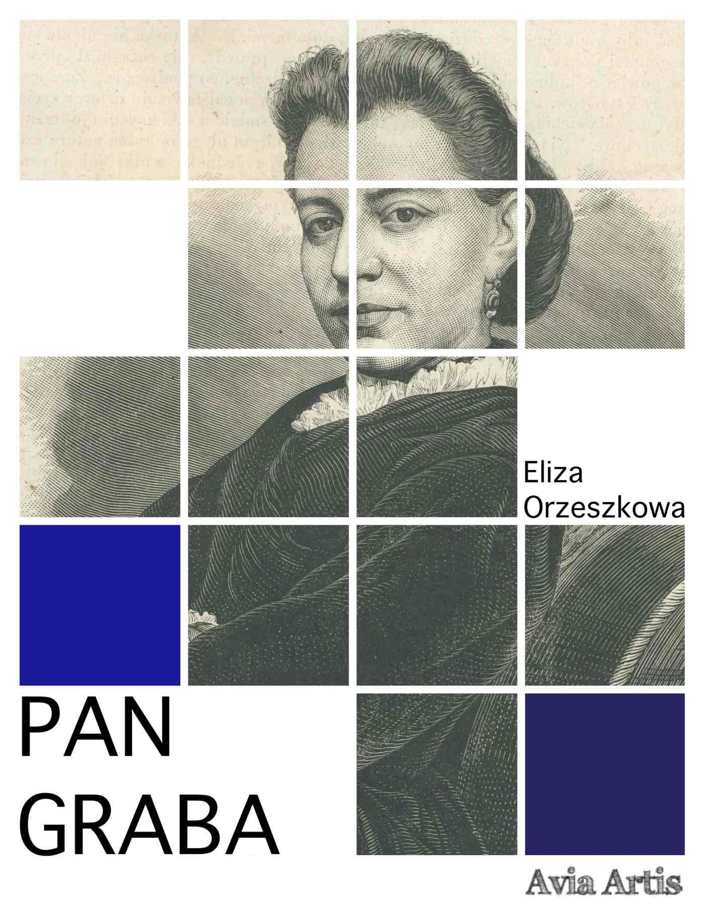 Pan Graba - Ebook (Książka EPUB) do pobrania w formacie EPUB