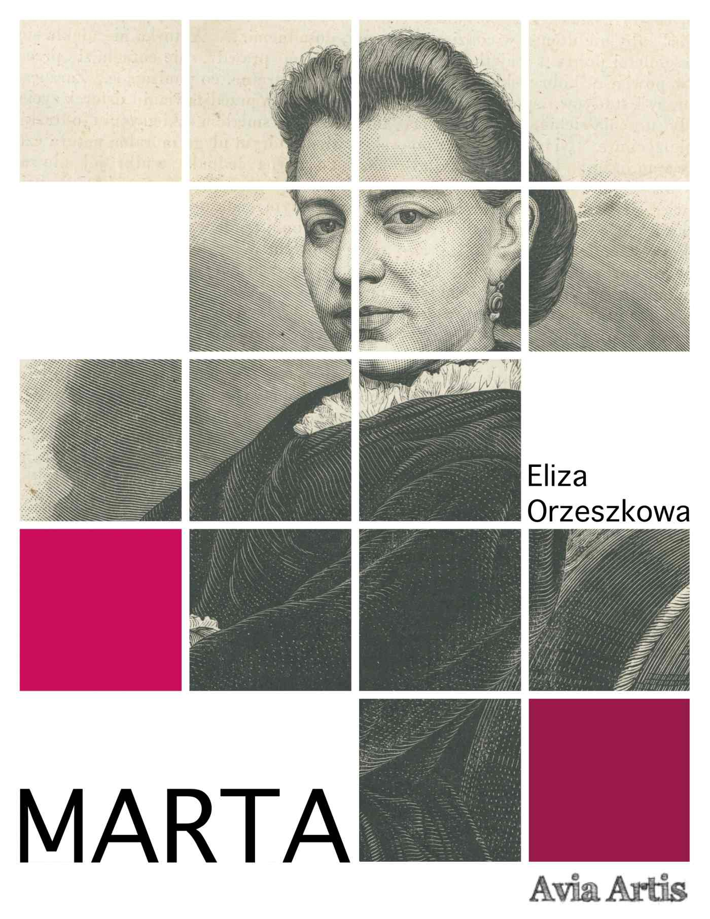 Marta - Ebook (Książka EPUB) do pobrania w formacie EPUB