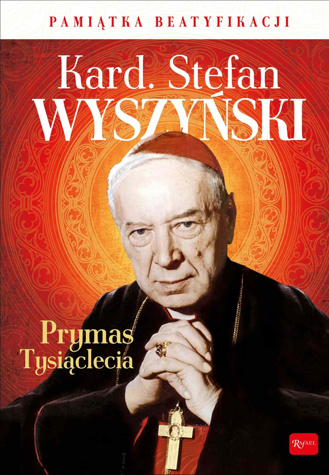 Kard. Stefan Wyszyński. Prymas Tysiąclecia - Audiobook (Książka audio MP3) do pobrania w całości w archiwum ZIP