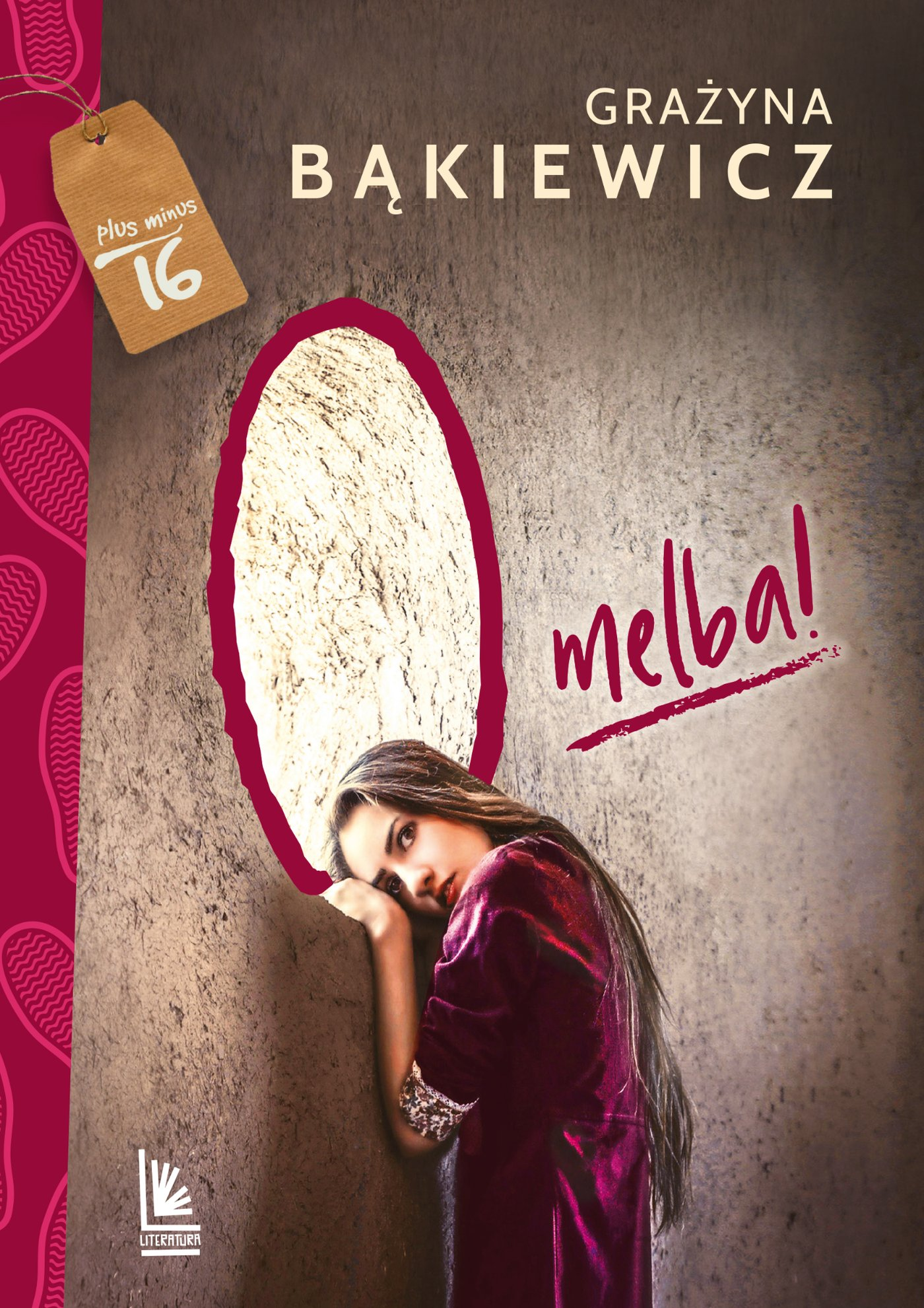 O melba - Ebook (Książka EPUB) do pobrania w formacie EPUB