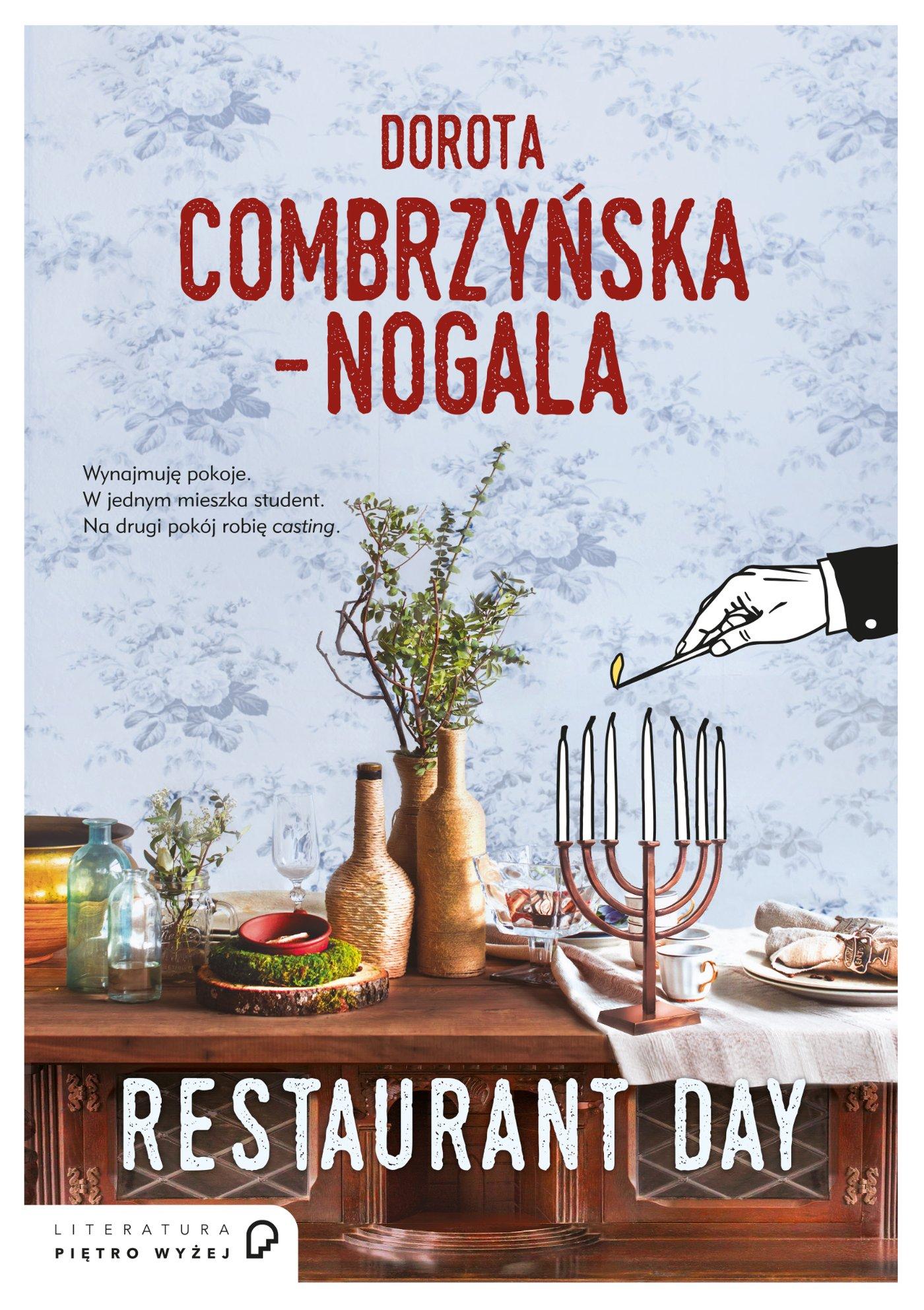 Restaurant day - Ebook (Książka EPUB) do pobrania w formacie EPUB