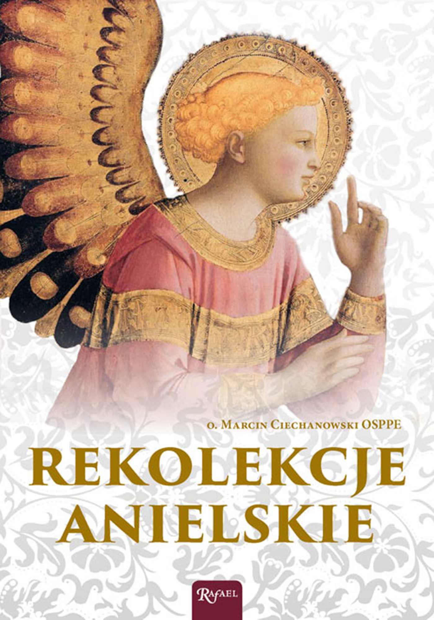 Rekolekcje anielskie - Audiobook (Książka audio MP3) do pobrania w całości w archiwum ZIP