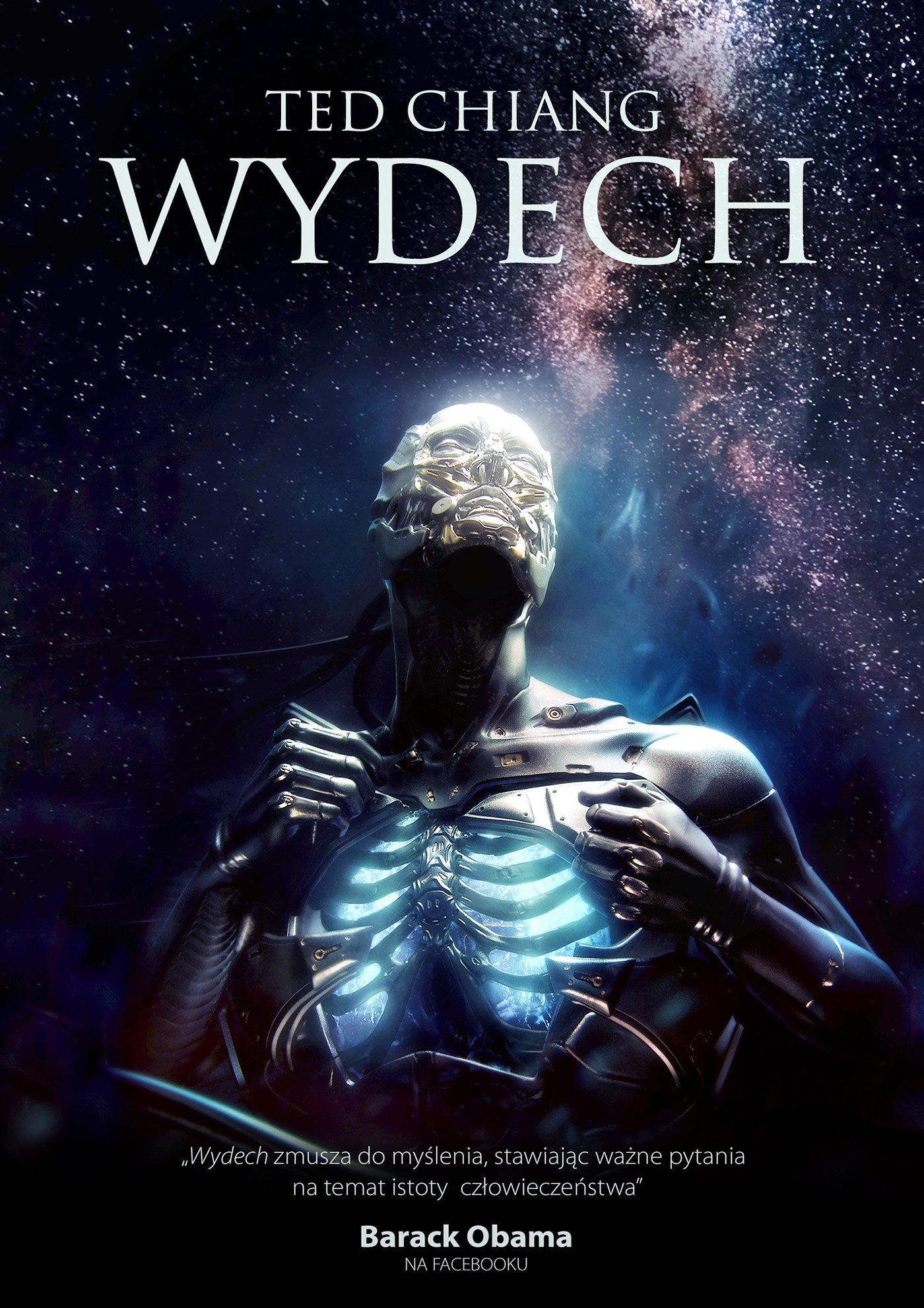 Wydech - Ebook (Książka EPUB) do pobrania w formacie EPUB