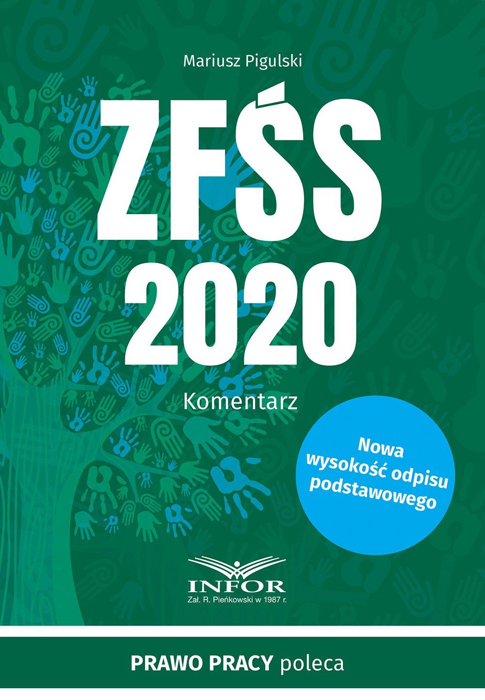 ZFŚS 2020.Komentarz