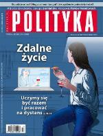 Polityka nr 13/2020 - Audiobook (Książka audio MP3) do pobrania w całości w archiwum ZIP