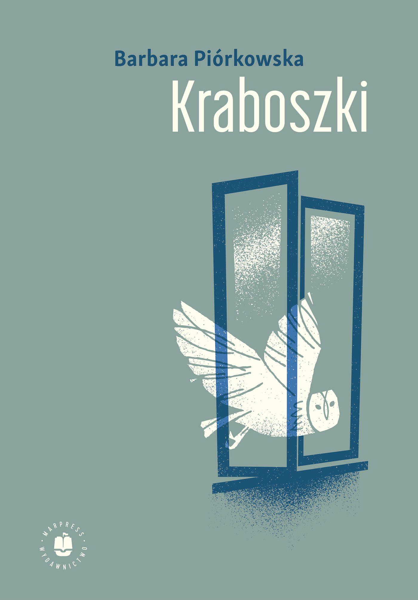 Kraboszki - Ebook (Książka EPUB) do pobrania w formacie EPUB
