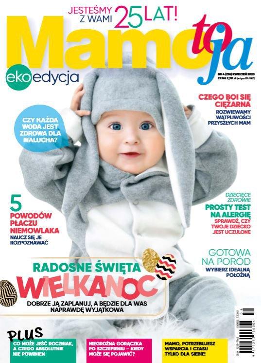 Mamo To Ja - Ebook (Książka PDF) do pobrania w formacie PDF