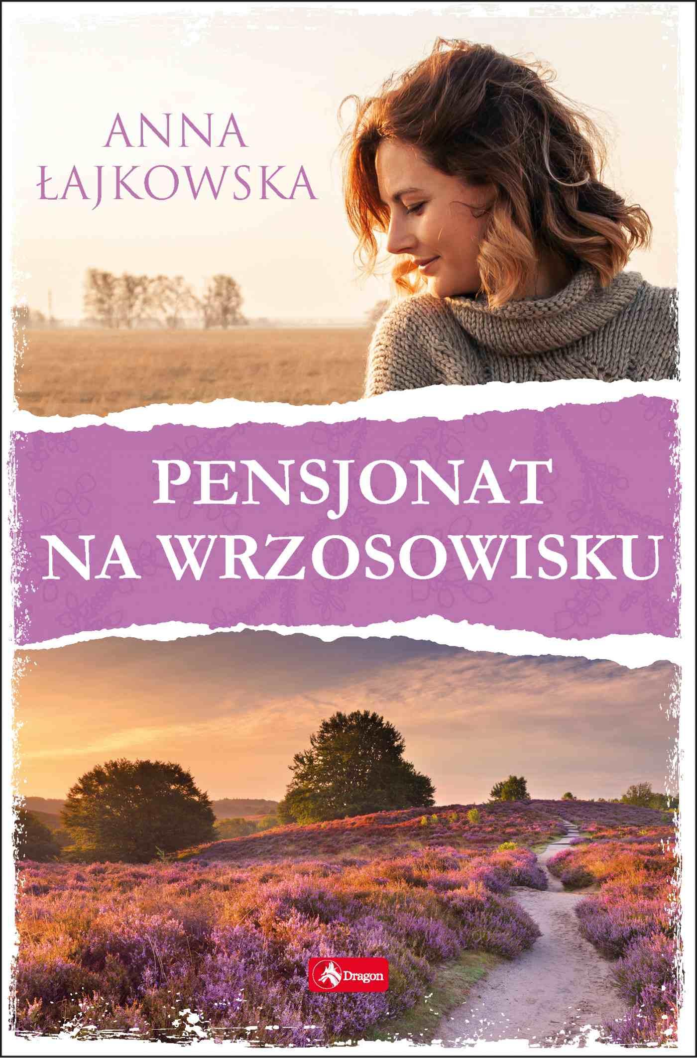Pensjonat na wrzosowisku - Ebook (Książka EPUB) do pobrania w formacie EPUB
