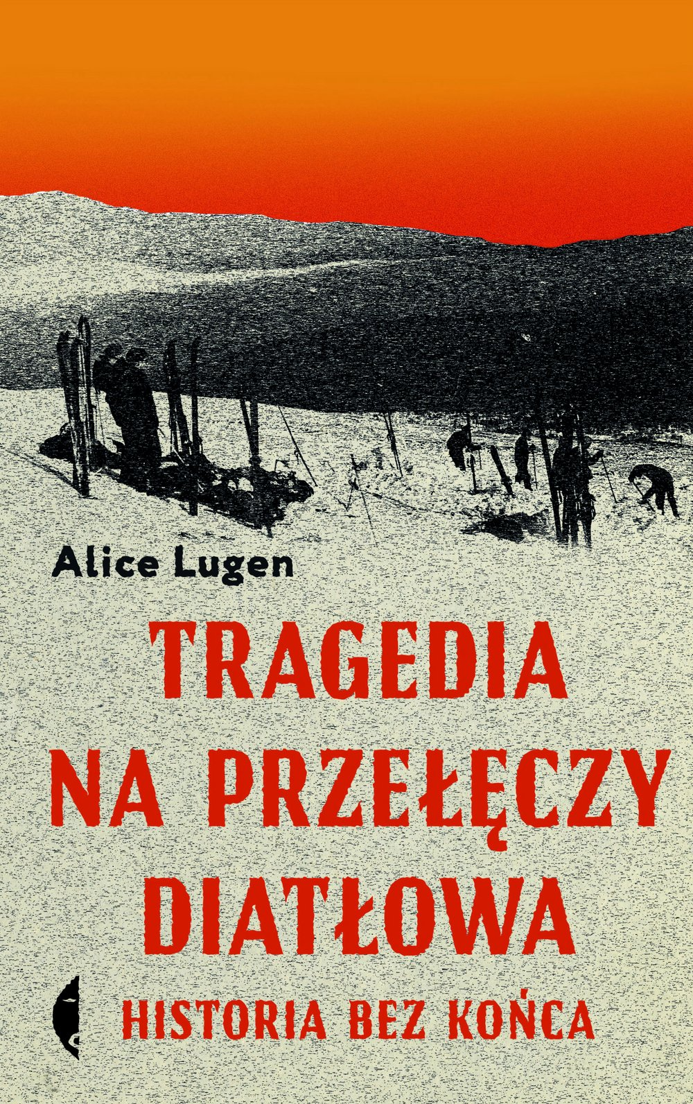 Tragedia na Przełęczy Diatłowa - Ebook (Książka EPUB) do pobrania w formacie EPUB
