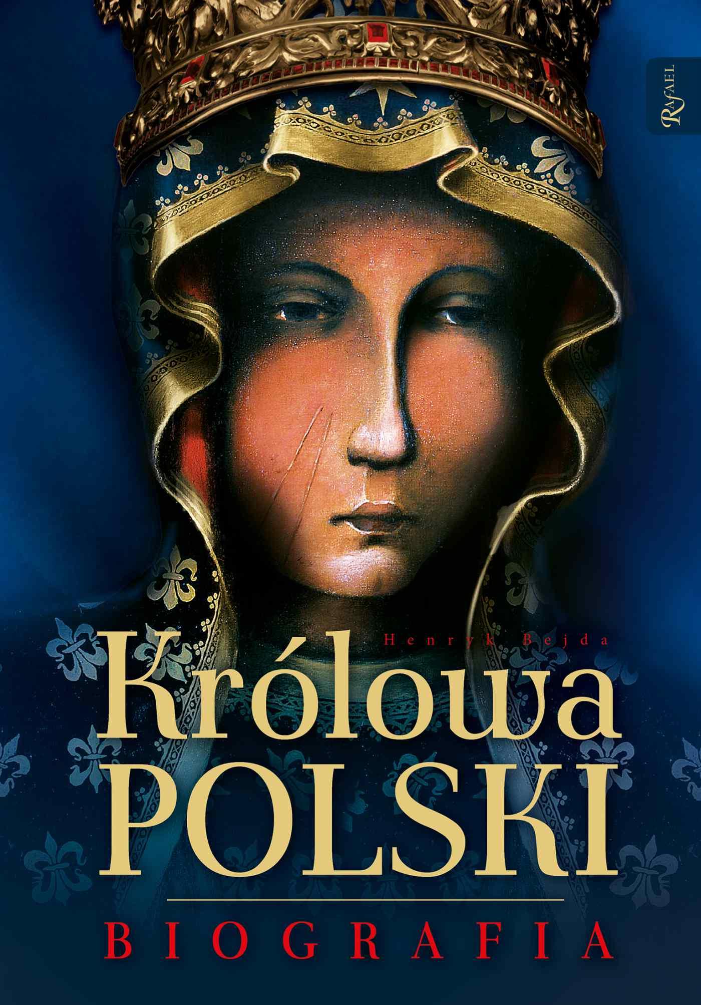 Królowa Polski. Biografia - Audiobook (Książka audio MP3) do pobrania w całości w archiwum ZIP