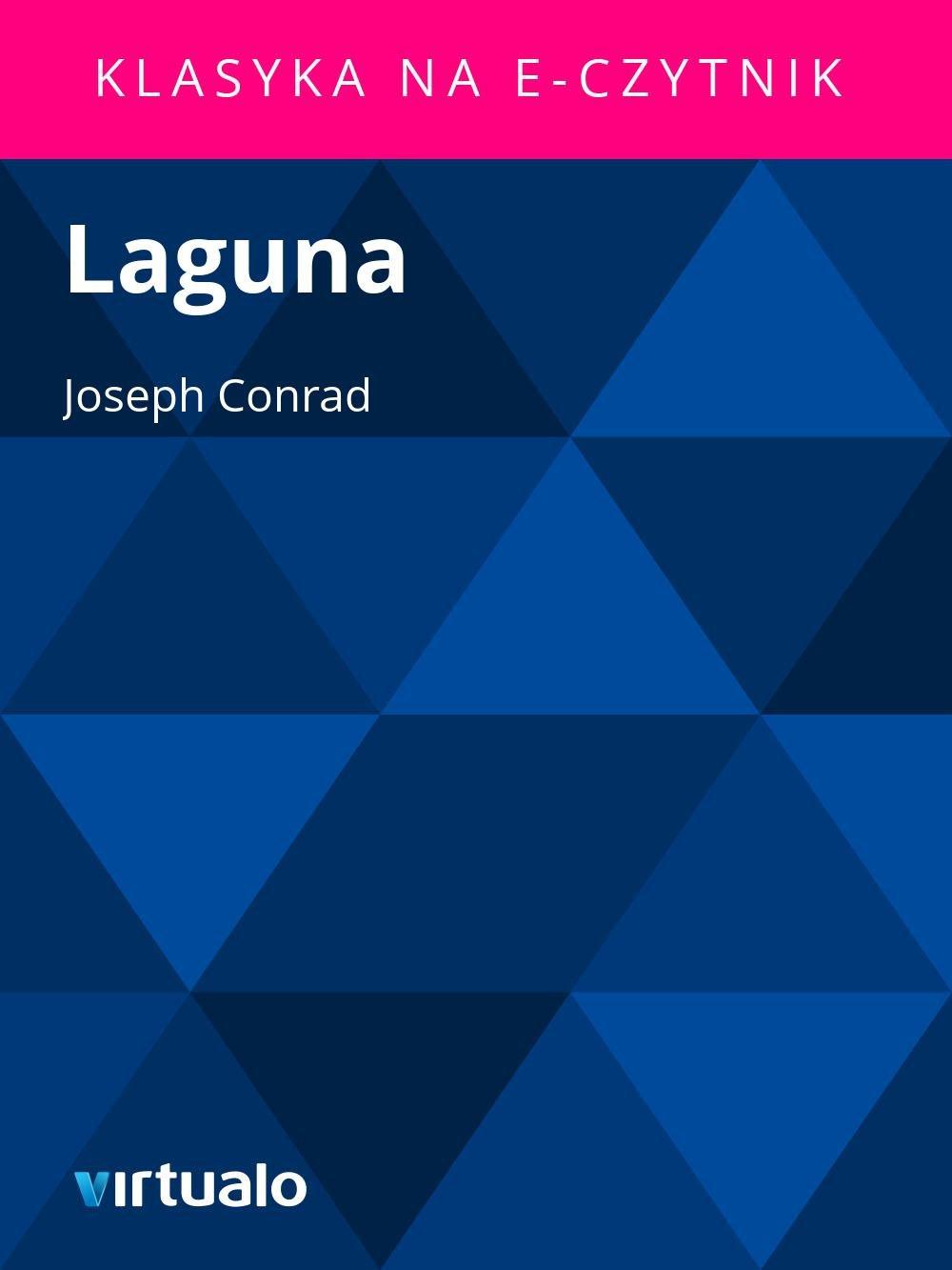 Laguna - Ebook (Książka EPUB) do pobrania w formacie EPUB