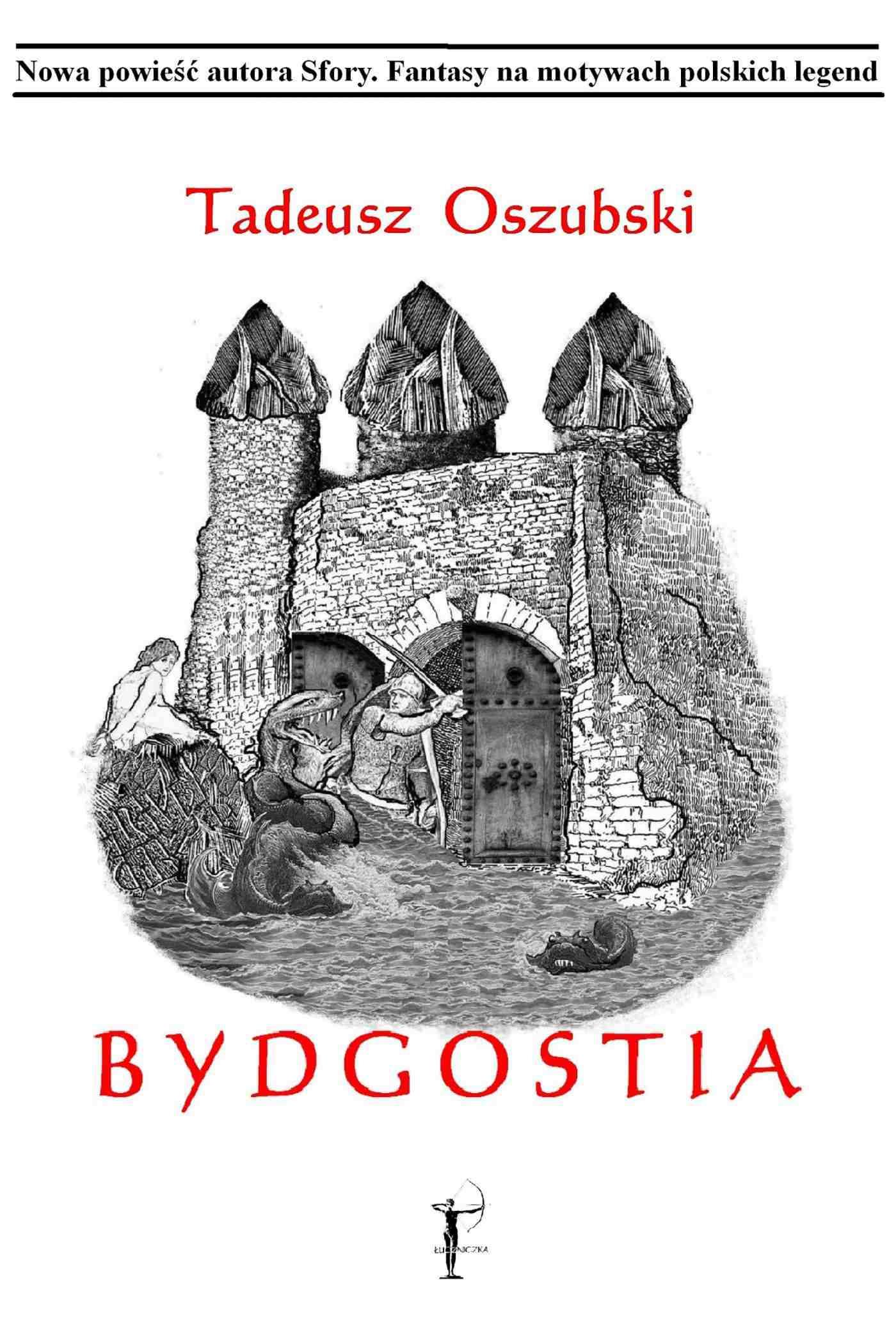 Bydgostia - Ebook (Książka EPUB) do pobrania w formacie EPUB