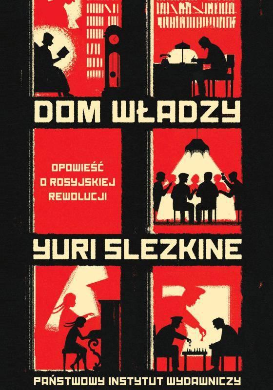 Dom Władzy. Opowieść o rosyjskiej rewolucji - Ebook (Książka EPUB) do pobrania w formacie EPUB