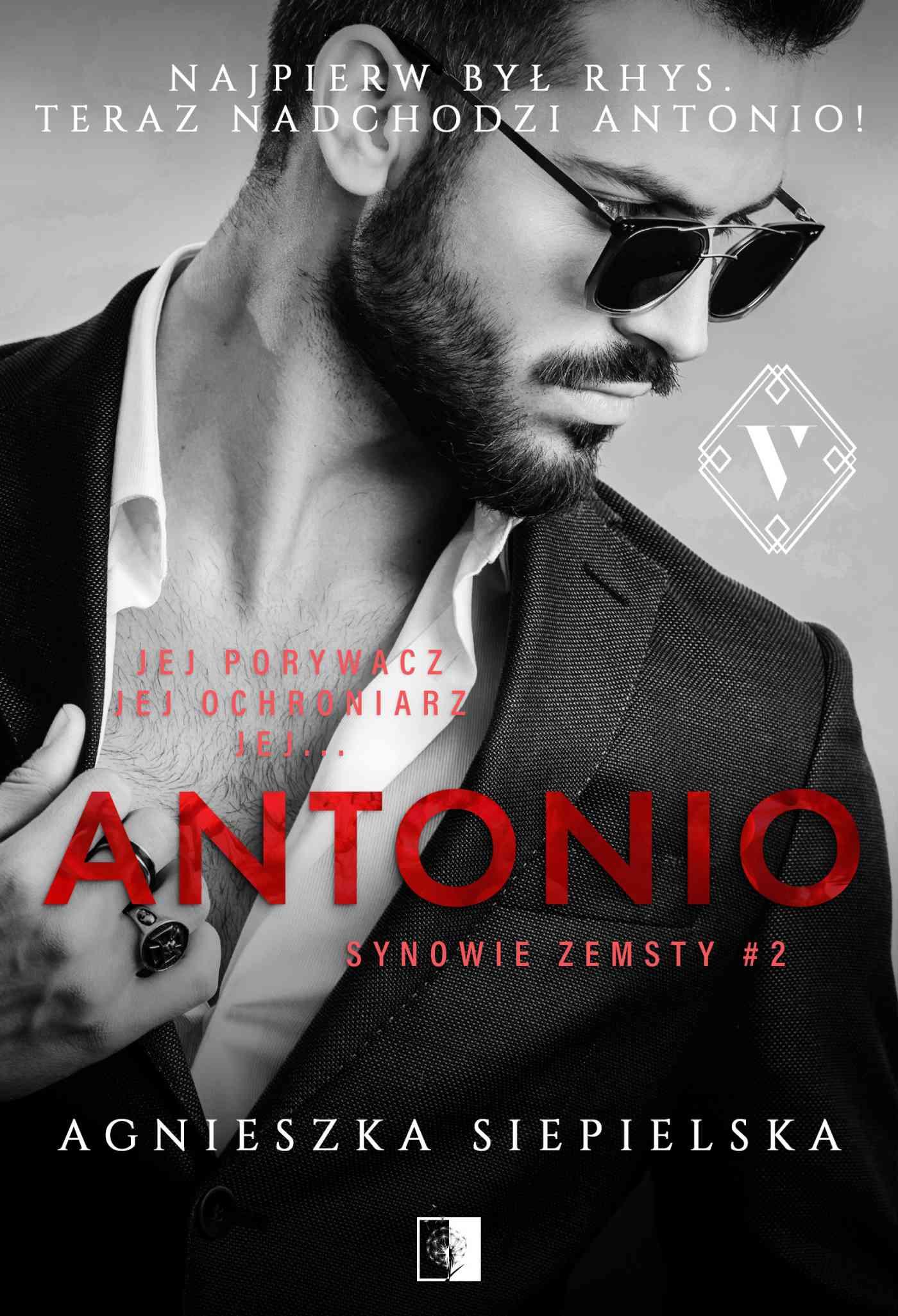 Antonio - Ebook (Książka EPUB) do pobrania w formacie EPUB