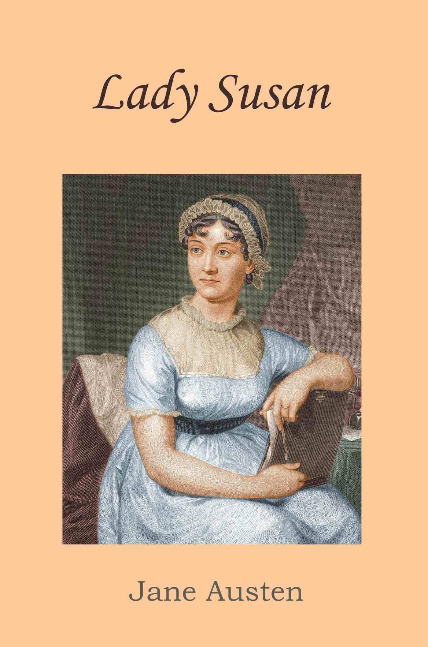 Lady Susan - Ebook (Książka PDF) do pobrania w formacie PDF