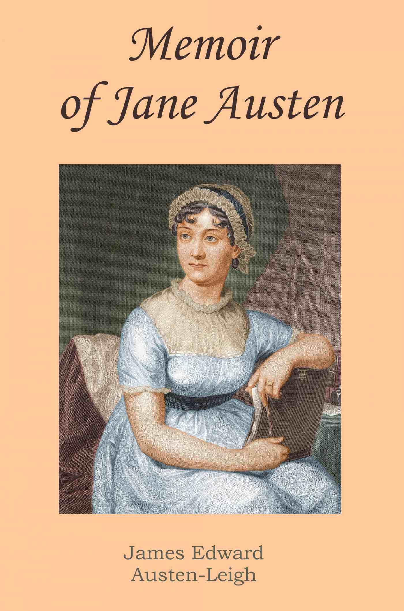 Memoir of Jane Austen - Ebook (Książka PDF) do pobrania w formacie PDF