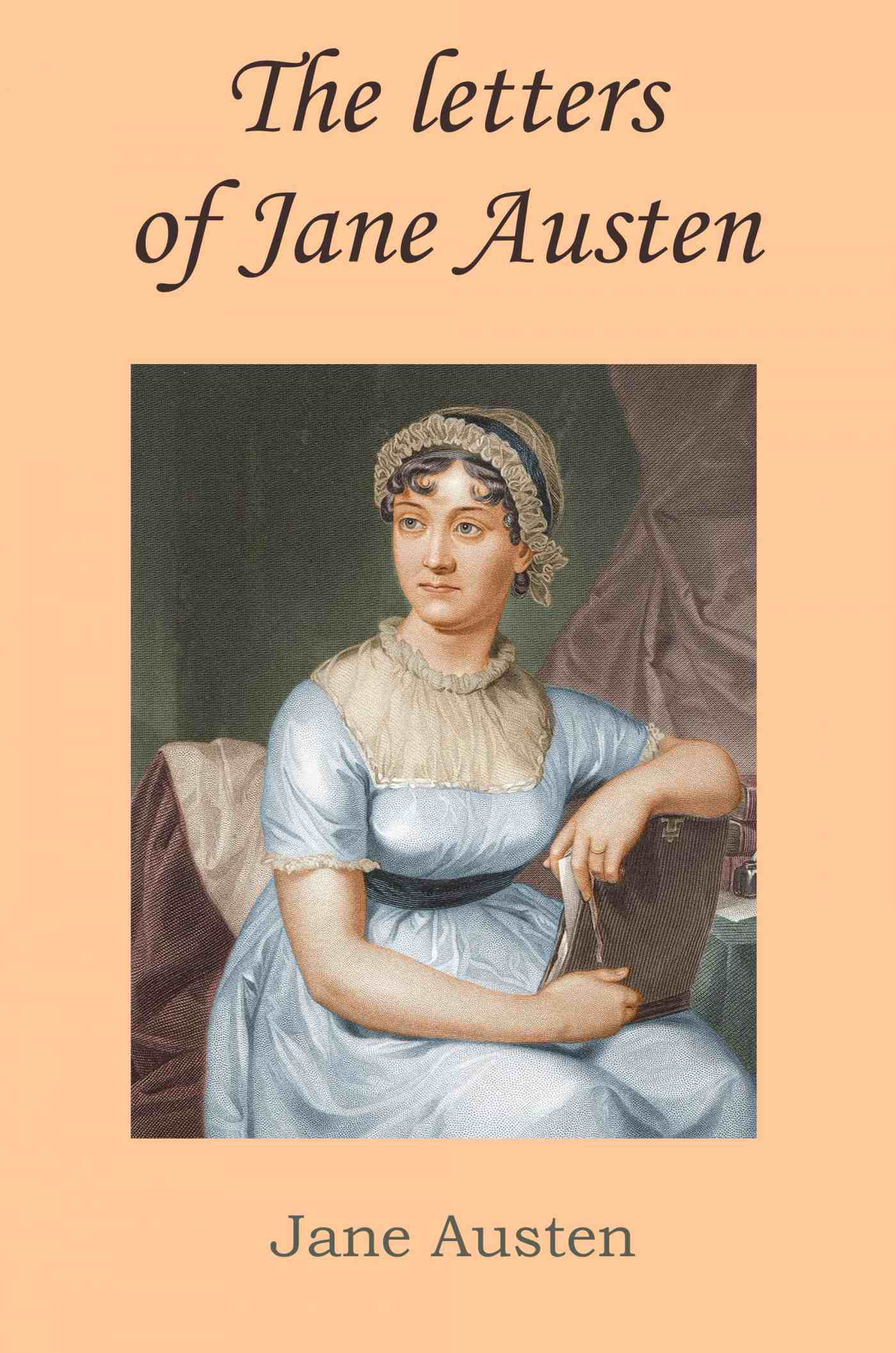 The letters of Jane Austen - Ebook (Książka PDF) do pobrania w formacie PDF