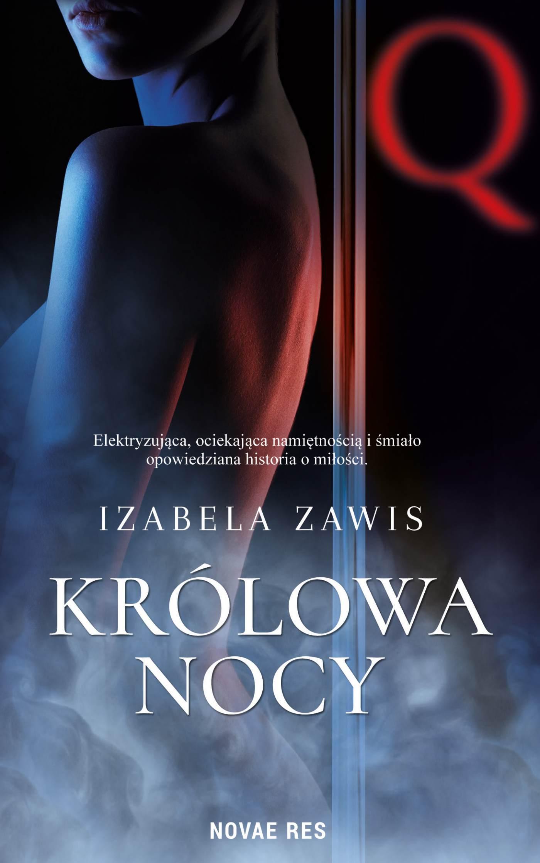 Królowa nocy - Ebook (Książka na Kindle) do pobrania w formacie MOBI