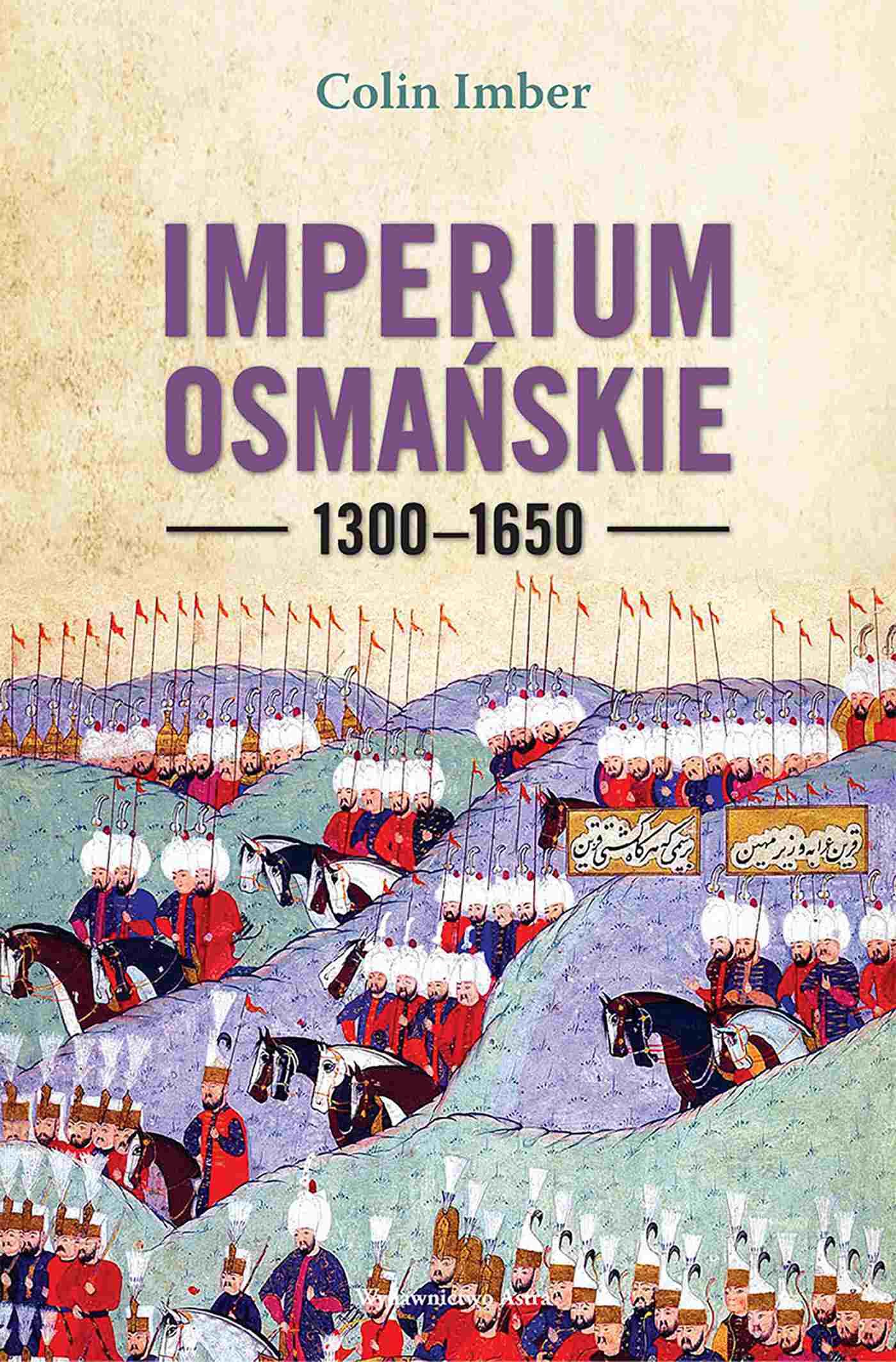 Imperium Osmańskie 1300–1650 - Ebook (Książka EPUB) do pobrania w formacie EPUB