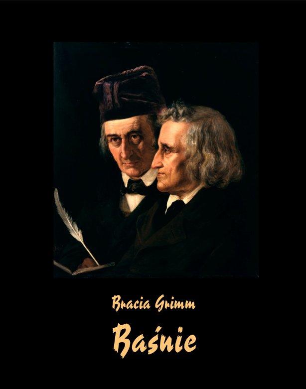 Baśnie braci Grimm - Ebook (Książka EPUB) do pobrania w formacie EPUB