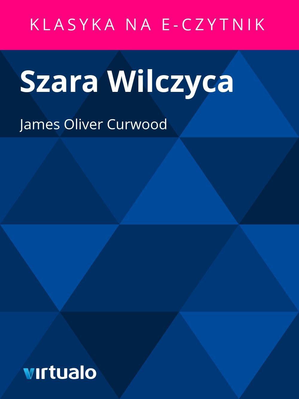 Szara Wilczyca - Ebook (Książka EPUB) do pobrania w formacie EPUB