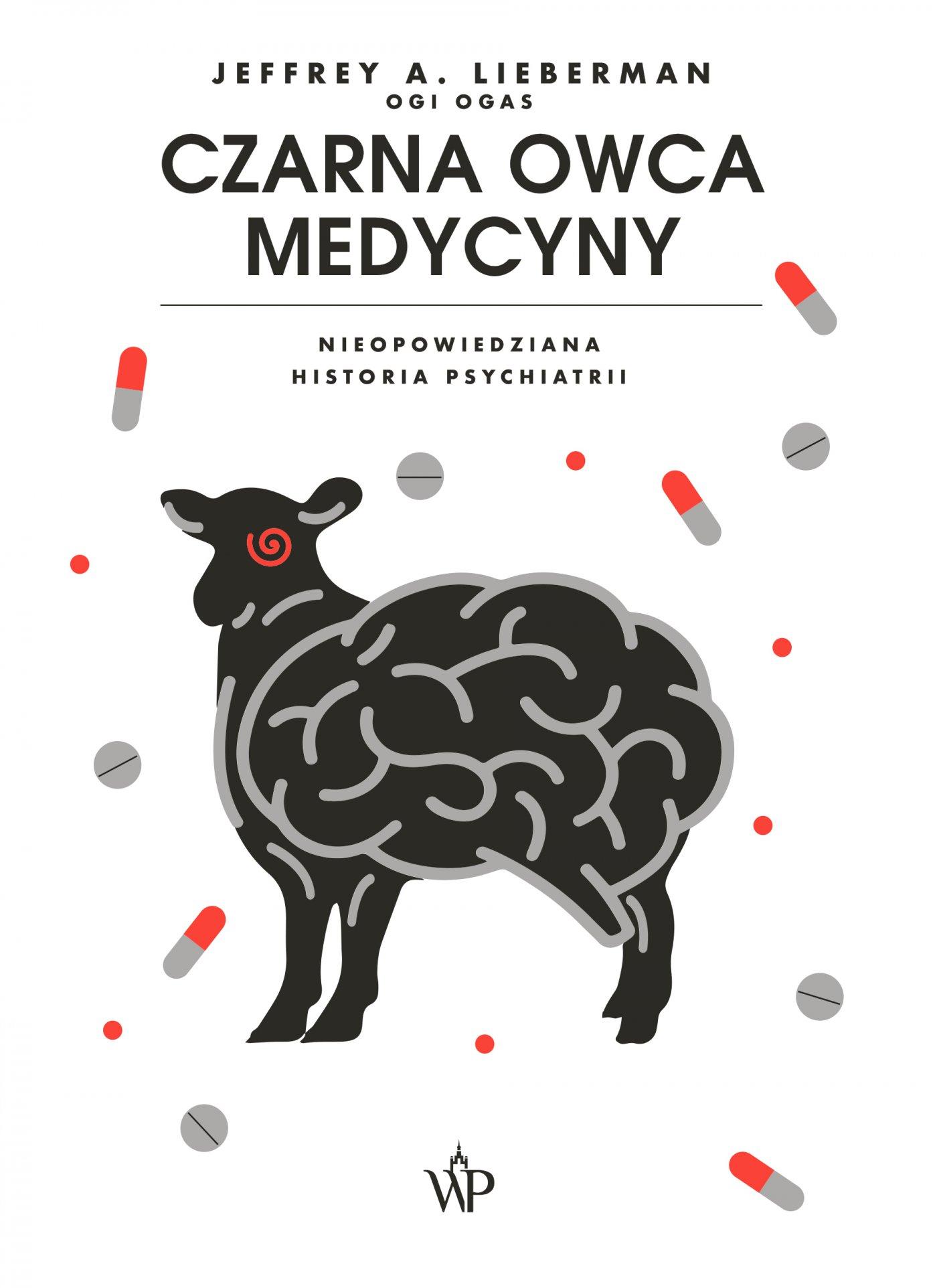 Czarna owca medycyny. Nieopowiedziana historia psychiatrii - Ebook (Książka EPUB) do pobrania w formacie EPUB