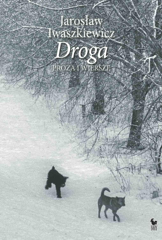Droga. Proza i wiersze - Ebook (Książka EPUB) do pobrania w formacie EPUB