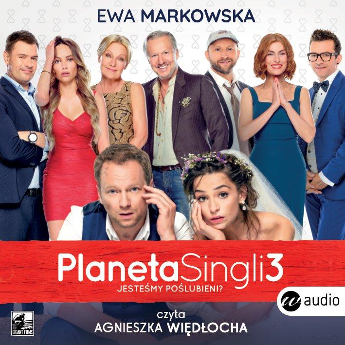 Planeta Singli 3 - Audiobook (Książka audio MP3) do pobrania w całości w archiwum ZIP